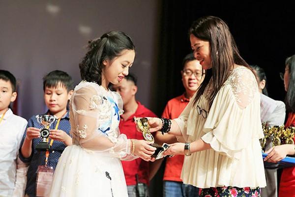 Đào Diễm Quỳnh giành HCV bảng không chuyên tại Liên hoan nghệ thuật Châu Á-Thái Bình Dương