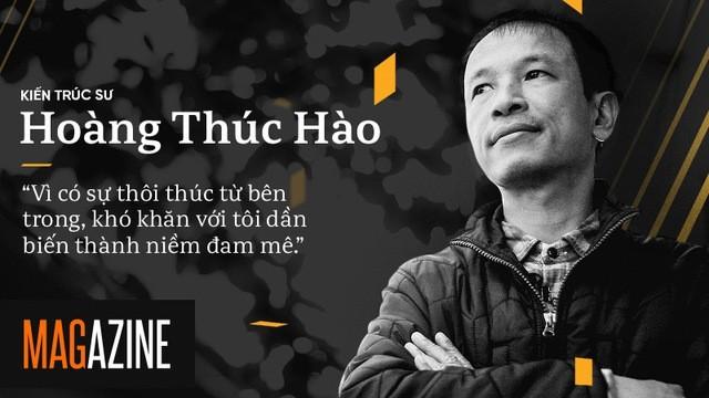 KTS Hoàng Thúc Hào, người đề xuất ý tưởng thành lập Bảo tàng Hồ Gươm