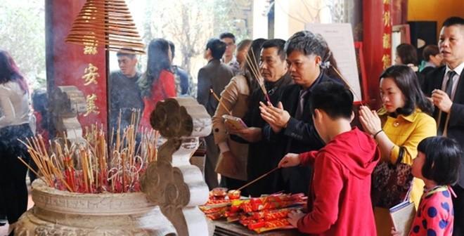 """Chùa """"online"""" cũng là một hình thức truyền bá tính hướng thiện cảu đạo Phật tới nhiều người"""