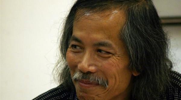 Họa sỹ Lương Xuân Đoàn