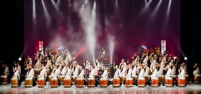 Nghệ sỹ múa rối Phan Thanh Liêm lại đưa Tễu đi du hí ảnh 2