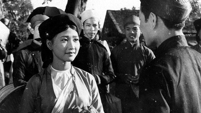 """Bộ phim """"Đến hẹn lại lên"""" của đạo diễn Trần Vũ"""