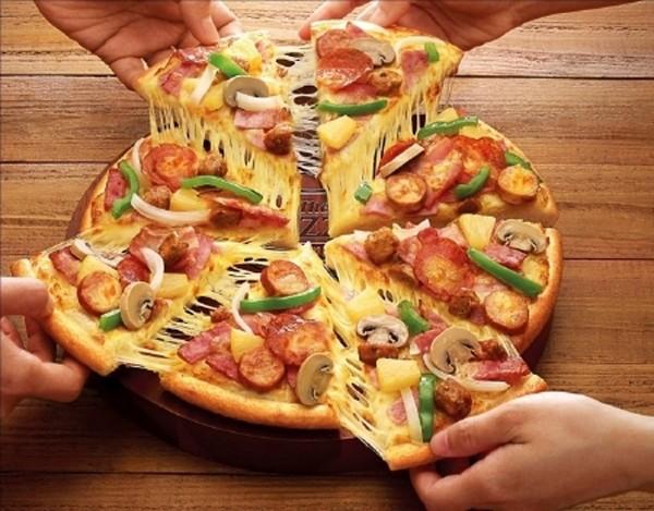 """Cơ hội thưởng thức các món ăn 100% """"Made in Italia"""""""