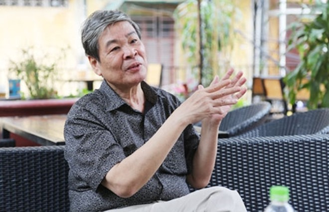 Nhạc sỹ, nhà thơ Nguyễn Thụy Kha
