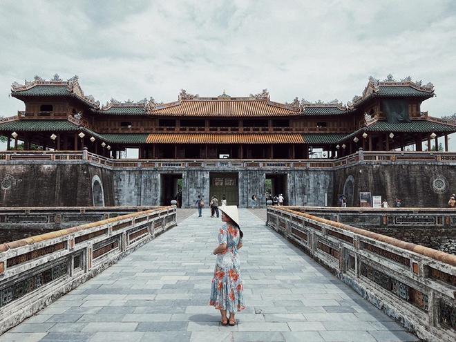 Bức tượng sẽ thu nhỏ kích thước, dưới 4m để phù hợp với cảnh quan chung của thành phố Huế