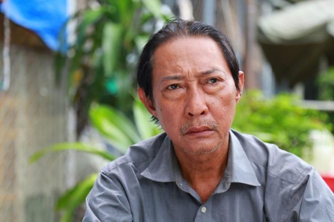 Nghệ sỹ Lê Bình qua đời sau gần 1 năm điều trị ung thư
