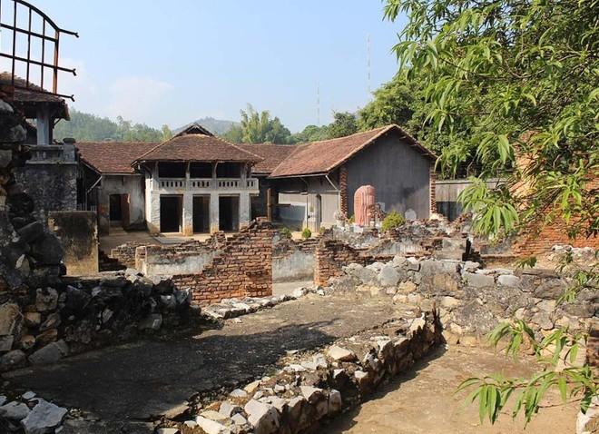 Phê duyệt Quy hoạch Di tích quốc gia đặc biệt Nhà tù Sơn La