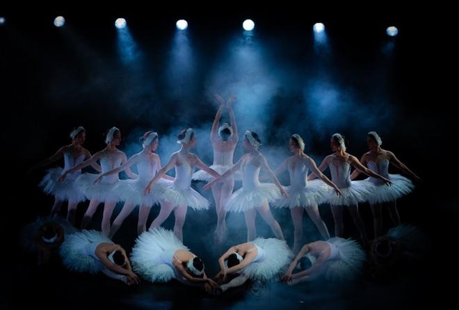 Các nghệ sỹ kỳ cựu của Nhà hát Nhạc Vũ Kịch Việt Nam sẽ tham gia vở diễn Hồ thiên nga