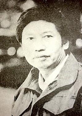 Nhà viết kịch Xuân Trình