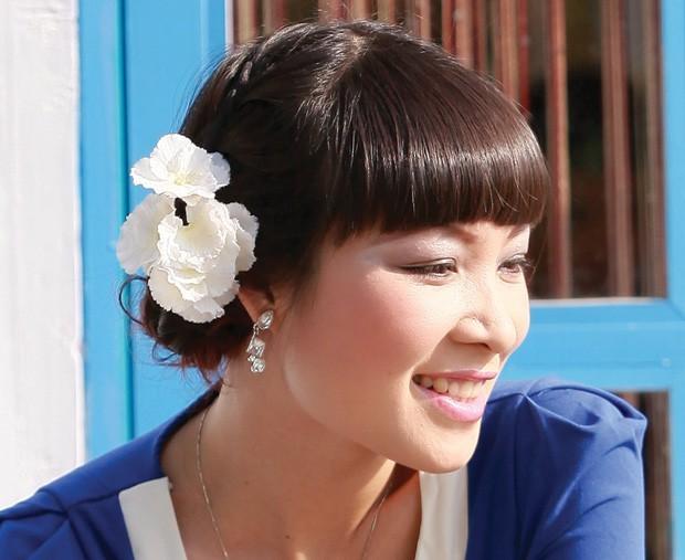 Nữ nhà văn Di Li sẽ là khách mời của buổi tọa đàm