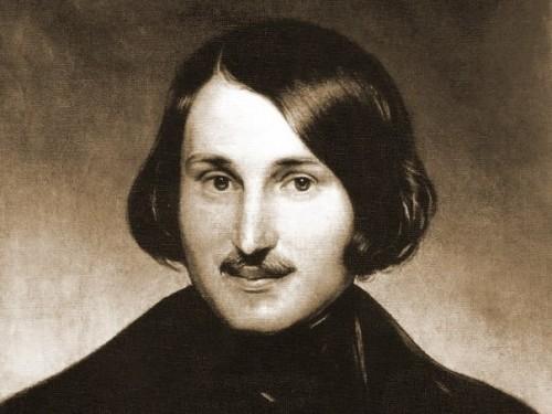 Nhà văn Nikolai Vasilievich Gogol