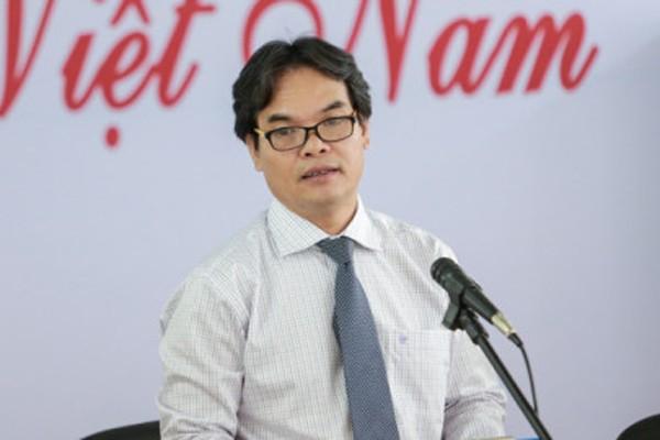 PGS.TS Lê Văn Sửu, Hiệu trưởng Trường Đại học Mỹ thuật Việt Nam