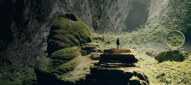 Hang Sơn Đoòng xuất hiện kỳ bí trong MV của tài năng âm nhạc thế giới Alan Walker