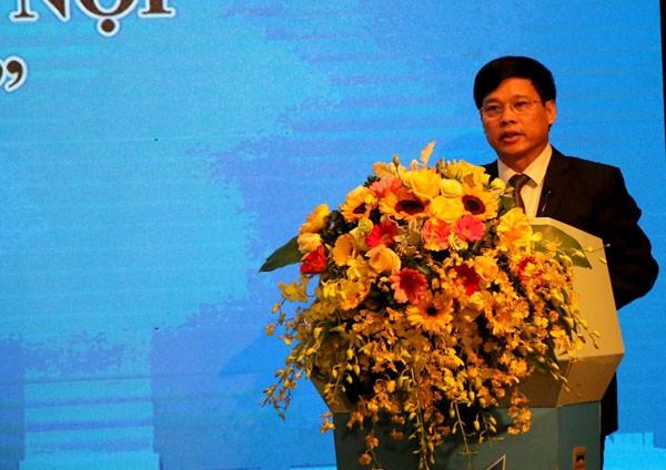 Thành ủy Hà Nội tổng kết 5 năm thực hiện chương trình số 04-CTr/TU ảnh 1