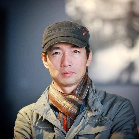 Nhiếp ảnh gia Nguyễn Việt Thanh