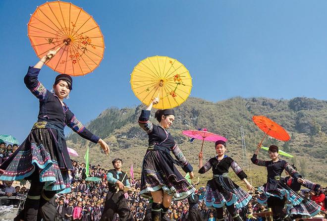 Bộ VHTTDL phục dựng 7 lễ hội truyền thống trong năm 2020