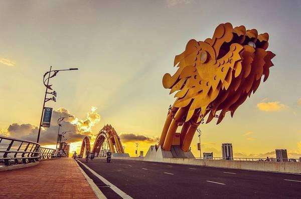 TripAdvisor bình chọn Đà Nẵng thuộc top 7 điểm đến hàng đầu thế giới