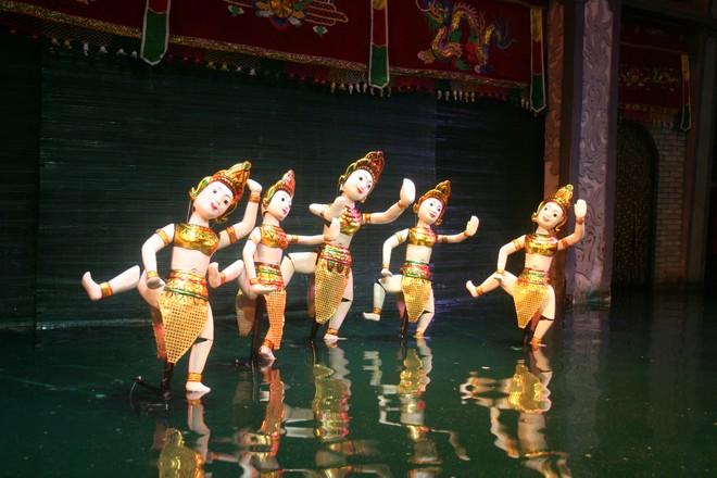 1 tháng đóng cửa, Nhà hát Múa rối Thăng Long thiệt hại 4 tỷ đồng