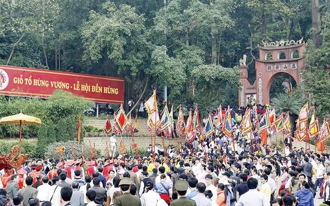 Tổ chức Ngày Quốc Tổ Việt Nam toàn cầu năm 2020 dưới hình thức online
