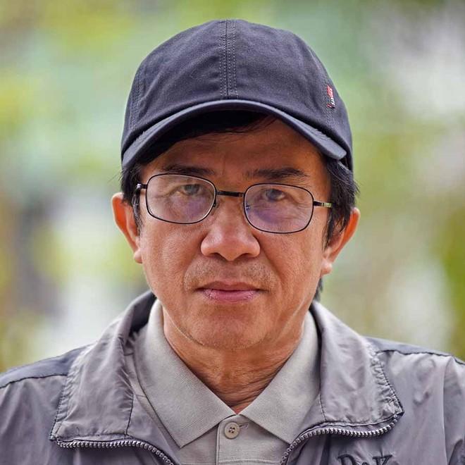 Nhà nhiếp ảnh Trần Phong