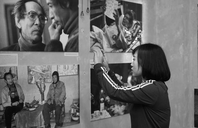 """""""Họ của một thời"""", triển lãm ảnh về những người muôn năm cũ ảnh 2"""