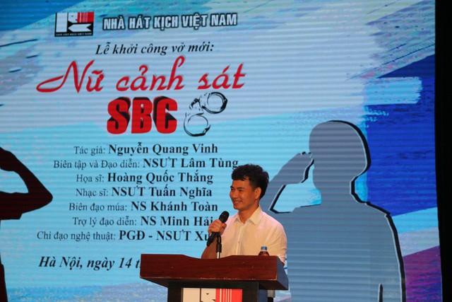 NSƯT Xuân Bắc, Phó Giám đốc phụ trách Nhà hát Kịch Việt Nam