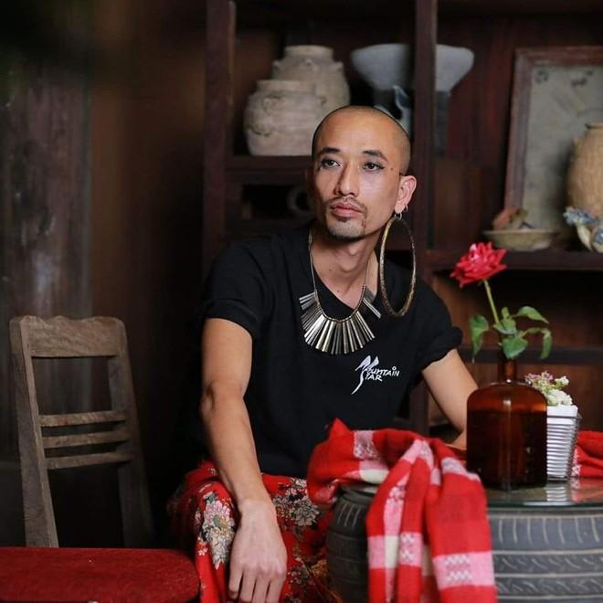 Nghệ sĩ Lê Nguyên Mạnh