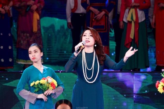 NSND Thái Bảo sẽ góp mặt trong chương trình