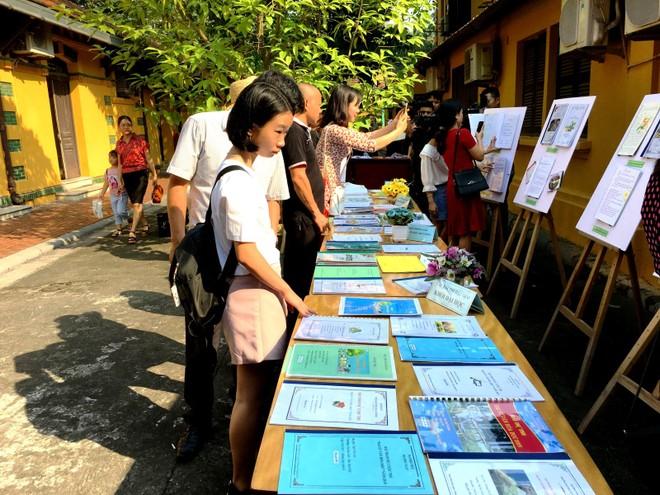 Cuộc thi nhằm khơi dậy hứng thú, niềm đam mê đọc sách đối với lứa tuổi thanh thiếu niên nhi đồng