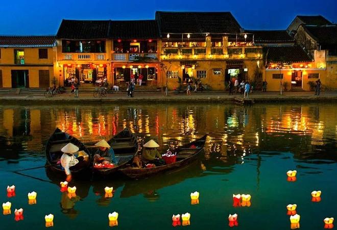 Năm 2020, Hội An lọt Top 25 thành phố du lịch hàng đầu thế giới