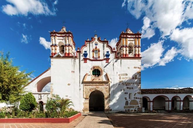 Thành phố Oaxaca, Mexico đứng đầu danh sách 25 thành phố du lịch hàng đầu thế giới