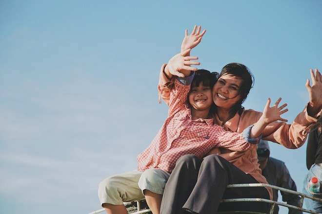 """Phim truyện """"Hạnh phúc của mẹ"""" (Việt Nam) được chiếu khai mạc Tuần phim ASEAN"""