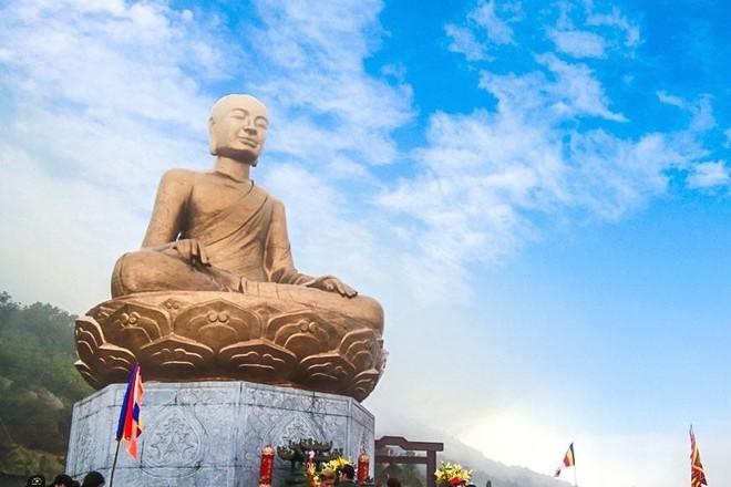 Phát động cuộc thi ảnh nhân kỷ niệm 712 năm Phật hoàng Trần Nhân Tông nhập niết bàn