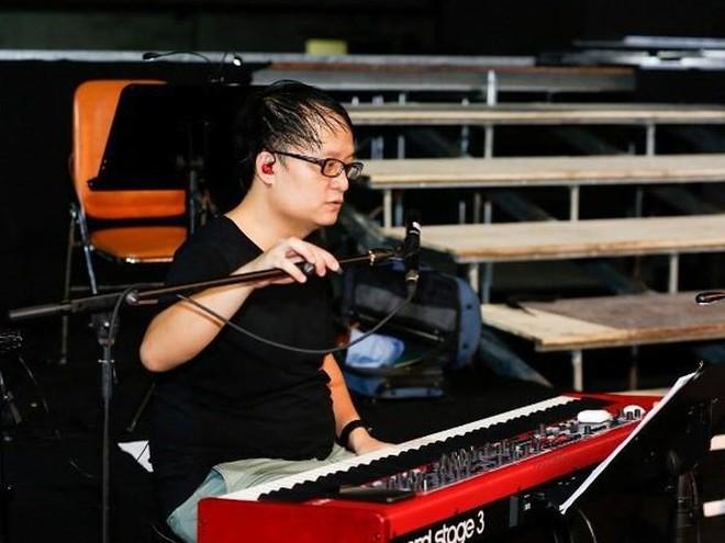 Nghệ sĩ piano Tuấn Nam: Đánh dấu hành trình 10 năm theo đuổi khát vọng Jazz