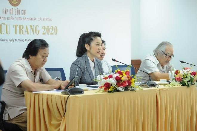 Giải thưởng Trần Hữu Trang được phát động vào tháng 6/2020