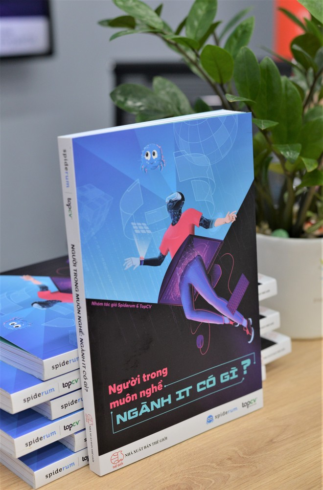 Cuốn sách do NXB Thế giới phát hành