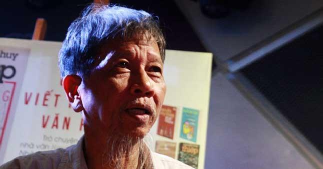 Truyện ngắn Nguyễn Huy Thiệp ra mắt phiên bản đặc biệt