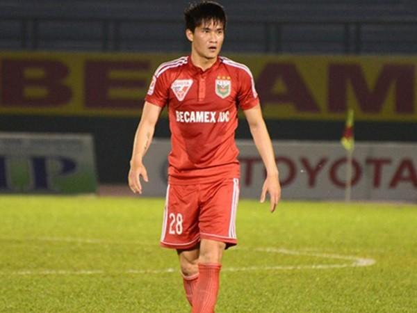 Vòng 6 V-League: Công Vinh ghi bàn đầu, Đà Nẵng đã biết mùi chiến thắng ảnh 1