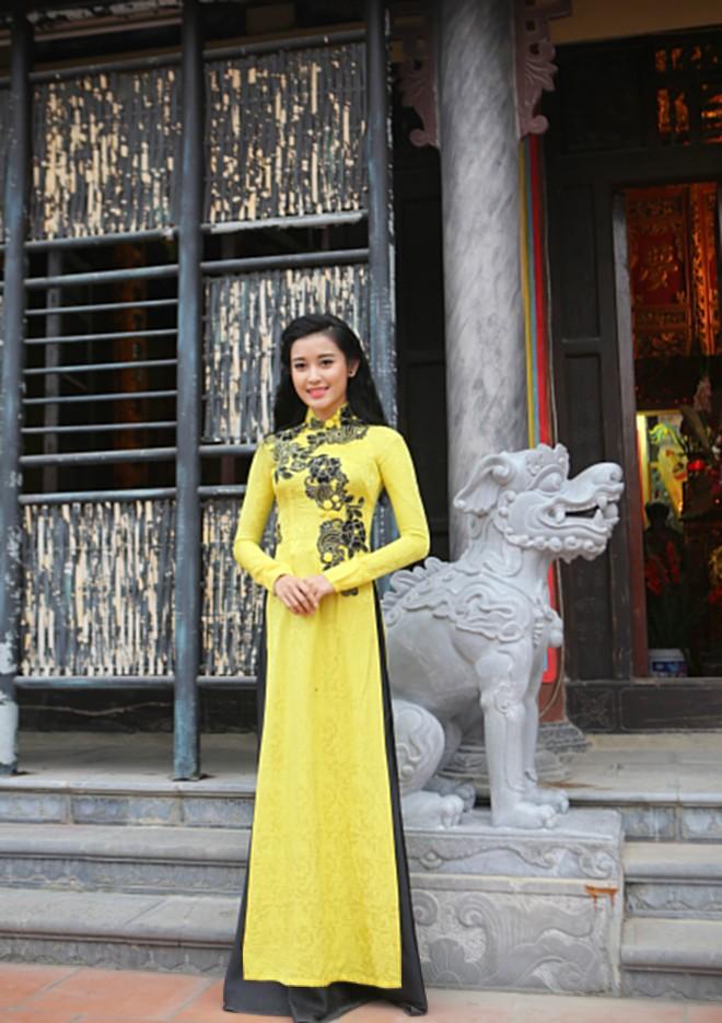 Làng nghề Trạch Xá di dời sư tử đá ngoại lai, đón nhận nghê Việt ảnh 5