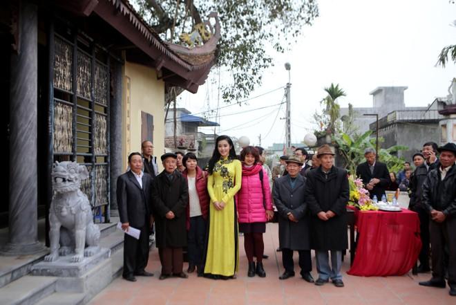 Làng nghề Trạch Xá di dời sư tử đá ngoại lai, đón nhận nghê Việt ảnh 6