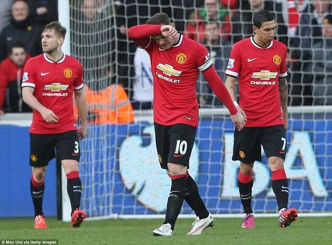 Vòng 26 Premier League: Chelsea, M.U cùng gây thất vọng ảnh 4