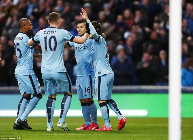 Vòng 26 Premier League: Chelsea, M.U cùng gây thất vọng ảnh 3
