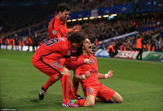 Chelsea bị PSG loại sau trận đấu không tưởng ảnh 4
