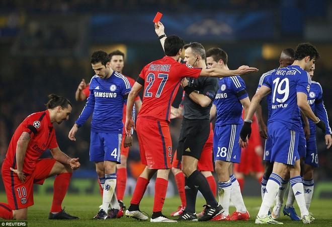 Chelsea bị PSG loại sau trận đấu không tưởng ảnh 2