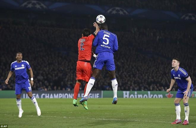 Chelsea bị PSG loại sau trận đấu không tưởng ảnh 5