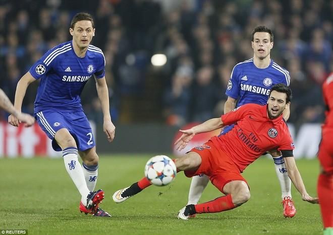 Chelsea bị PSG loại sau trận đấu không tưởng ảnh 1