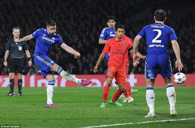 Chelsea bị PSG loại sau trận đấu không tưởng ảnh 3