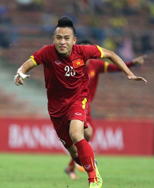 Người hùng của U23 Việt Nam có thể chia tay giải vì chấn thương ảnh 1