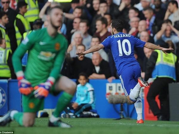 M.U bất lực nhìn Chelsea tiến gần ngai vàng Ngoại hạng Anh ảnh 2