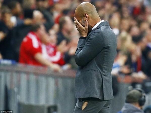 Sự cố hài hước trong trận Bayern thắng Porto 6-1 ảnh 2